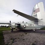 Grisson Air Museum 09-20-2014 - C-1A Trader 4 thumbnail