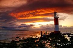 DSC06633_tonemapped (sergioasdantas) Tags: sunset pordosol brasil contraluz litoral pds riograndedonorte galinhos couterlights