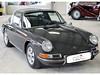 04 Porsche 911 Softwindow Targa bei Stevie´s Garage Verdeck von CK-Cabrio grs 03