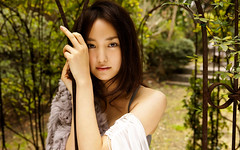 永池南津子 画像4