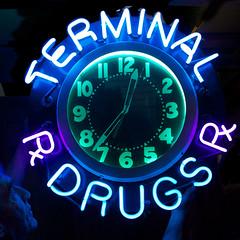 Terminal Drugs