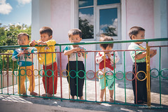 Farm Schools of North Korea (reubenteo) Tags: communism socialism northkorea dprk wonsan cooperativefarm