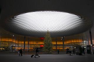 Messe Basel Weinacht