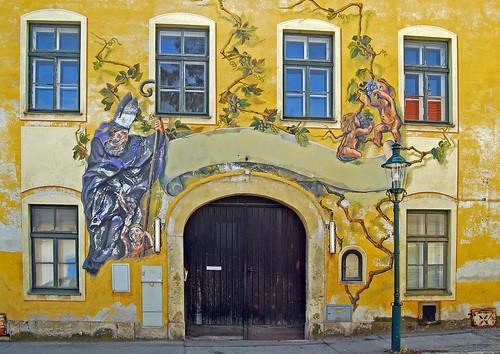 Winzerhaus / Winemakers house / Perchtoldsdorf