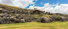 Sacsayhuaman-0867 (kasiahalka) Tags: 3 peru inca ruins cusco drystone saqsaywaman unescoworldheritagelist saksaywaman saksaqwaman sasawaman archaeologicalpark cuscoregion saksawaman sasaywaman 094hectares sacsayhuamanarchaeologicalsite