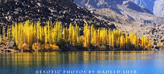 For when I'm alone !! (C@MARADERIE) Tags: autumn pakistan lake color nature landscape colorful natural naturism northernareas skardu autumnalscene kachura beautifulpakistan upperkachura kachuralake skarduvalley lakesofpakistan beautyofpakistan gilgitbaltistan naturismphotography
