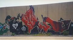 ABUSE02 (oldschooltwincitiesgraffiti) Tags: street art minnesota graffiti midwest paint stpaul minneapolis tags spray mpls spraypaint twincities graff aerosol mn stp