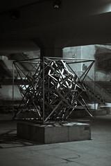 Madrid_Urban_Art_1 (Christian Cardenal) Tags: madrid city bridge urban blackandwhite bw art night canon eos flickr explore d500 50mm18 rebelt1i