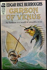 """""""Carson of Venus"""" by Edgar Rice Burroughs. Ace 09201 (Reprint of 1963 ed.). Cover Art by Frank Frazetta (lhboudreau) Tags: carson venus coverart ace burroughs paperback paperbackcovers sciencefiction zani paperbacks bookart edgarriceburroughs muso frazetta frankfrazetta erburroughs paperbackbook paperbackbooks vintagepaperback vintagepaperbacks paperbackcover vintagecovers vintagecover acebooks acebook sciencefictionnovel carsonnapier carsonofvenus vintagepaperbackcover sciencefictionstory vintagepaperbackcovers vintagepaperbackart"""