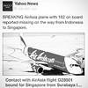 Owhhh another shock news! #prayforQZ8501 #airasia #singapore #indonesia #surabaya #malaysia #aeroplane #airbus320