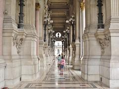 Juin 2013 - Paris, l'Opra (Palais Garnier) et alentours (208) (maryvalem) Tags: paris france opra palaisgarnier opragarnier alem lemtayeralain
