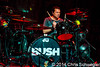 Bush @ The Night 89x Stole Christmas, The Fillmore, Detroit, MI - 12-04-14