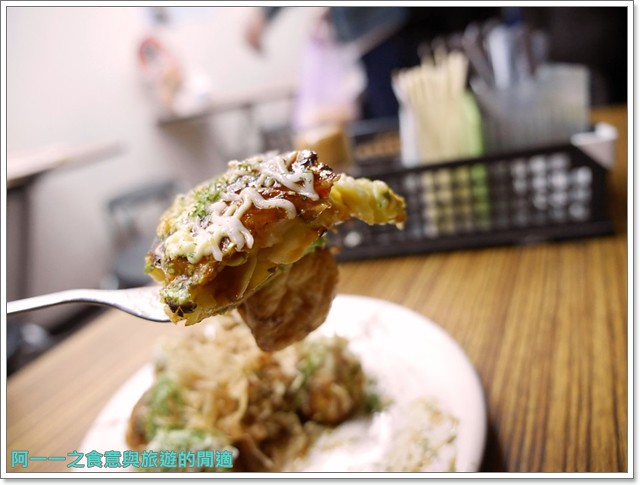 捷運松山站美食饒河夜市大阪燒章魚燒台北小吃image029