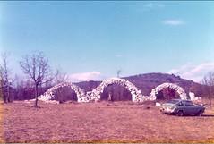 Dolina degli Spiriti ( anni '70 )
