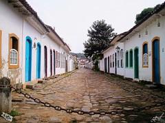 Rua Histrica de Paraty (Rita Francisca) Tags: brasil paratyriodejaneiro riodejaneiroparaty ruahistricadeparaty