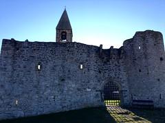 Hrastovlje, chiesa di sv. Trojica
