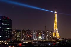 Tour Eiffel (bedjo92) Tags: paris tower night tour eiffel nuit