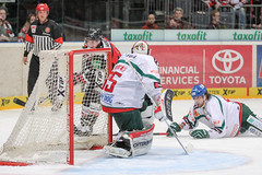 """DEL15 Kšlner Haie vs. Augsburg Panthers • <a style=""""font-size:0.8em;"""" href=""""http://www.flickr.com/photos/64442770@N03/16116123559/"""" target=""""_blank"""">View on Flickr</a>"""