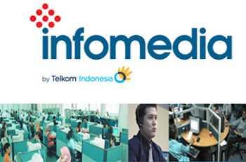 Lowongan Kerja PT Infomedia Solusi Humanika Januari 2015