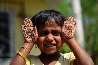 Hands of Happiness !!!!