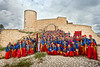Foto familia Marroquíes 2010