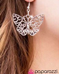 5th Avenue Silver Earring K1 P5210-1