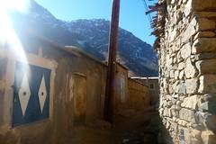 Atlas Mountains, Morocco - 064 (LunaModule) Tags: hiking atlasmountains morocco imlil