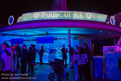 House of Ice bar