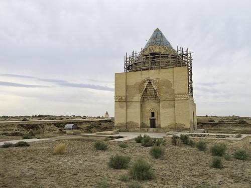 20140926_Turkmenistan_0253 Konye-Urgench
