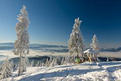 Romania_2204_01-01-2015-3-4 (Alexander Sidorov aka Alex Sidoroff) Tags: mountain ski cyan alpine romania brasov poianabrasov outstandingforeignphotographersvisitingromania