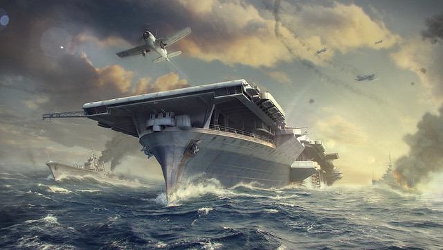 WoWS_Artwork_Wings_over_the_Water_Beta_Weekend_#2