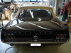 Ford Mustang I Verdeck 2. Serie 1967/1968 Montage
