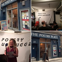 WZFD3839 (LardButty) Tags: london poetry coventgarden openmic poetrysociety poetrycafe poetryunplugged thepoetryplace