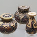 Corinthian Pottery - X: Late-PC Ointments Containers.