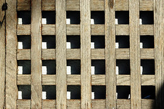 Grating (Apionid) Tags: grid boat teak werehere day135366 nikond7000 hereios 14may16 366the2016edition 3662016