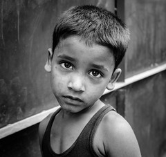 Kathmandu street child (Gerrykerr) Tags: nepal flickr flickred 2016