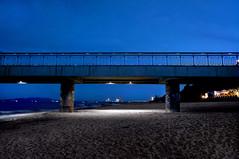 Burgas (Dilian Velev) Tags: beach long exposure sony bulgaria 28 16mm burgas nex 5n