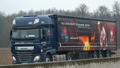 D - Borchers Sudwest >400 Foseco< DAF XF 106.460 SSC (BonsaiTruck) Tags: truck 106 lorry camion 400 trucks lastwagen daf lorries lkw xf borchers lastzug fpseco