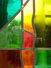 Primary Colours Create... (the mindful fox) Tags: abstract color colour church colors colours stainedglass stainedglasswindow churchwindow stdunstans contemporarystainedglass