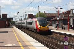 Virgin Trains Class 390117 (Luke Bowman's photography) Tags: north trains class virgin western alstom vt wigan 390 pendolino 390117