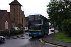 IMGP2947 (Steve Guess) Tags: uk england church surrey gb alexander methodist byfleet 6438 alx400 rectorylane gn04ufg