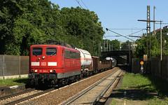 151 148 am Ebitzweg (fuzzfilipp) Tags: stuttgart db gterzug br151 schusterbahn
