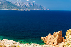 Arbatax (atropo8) Tags: sardegna sea italy nikon mare arbatax d610 tirreno roccerosse smarianavarrese