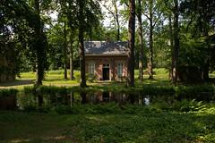 Geldrop - Kasteeltuin (grotevriendelijkereus) Tags: park house holland netherlands garden nederland tuin huis brabant pavillion noord geldrop