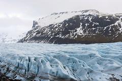 Skaftafell - Iceland (wietsej) Tags: snow ice nature zeiss landscape iceland sony skaftafell 2470 gletsjer a900 sal2470z