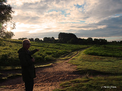 Dawn Chorus walk  M6251154sm (Preselector) Tags: suttoncoldfield suttonpark bioblitz