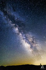 Milky Way-4 (Jamel Thompson Photography) Tags: canon24105f4 canon35mm canon6d longexposure milkyway sacphotographers
