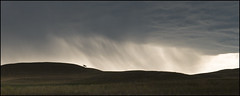 Thunderstorm | Shield River Valley, Montana (gretchdorian) Tags: montana mt meadows august thunderstorm us89 cmr oldclydeparkrd