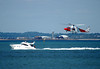 Rescue on the Solent (A F Photos) Tags: rescue solent