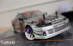 Status Error - RC Drift Track (Dan Fegent) Tags: street work studio fun toy toys eos skull clothing promo cool bmx zombie awesome skating stickers automotive visit racing coolstuff clothes skate merchandise products hq fullframe merch product brand job behindthescenes epic rc jumpers branding drifting drift mst rccar hpi remotecontrolled hpiracing clothingbrand canon6d statuserror